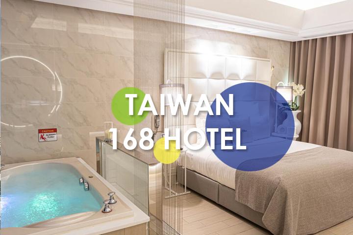 168-hotel