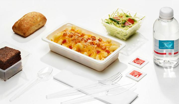aircanada-airplane-meal