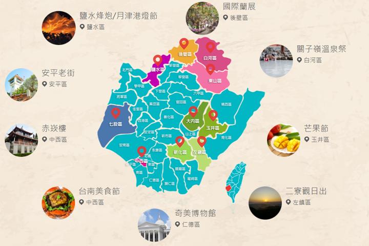 台南小旅行