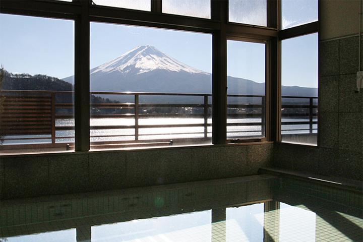 富之湖飯店