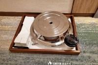 台北中山希爾頓逸林酒店客房叫餐菜單