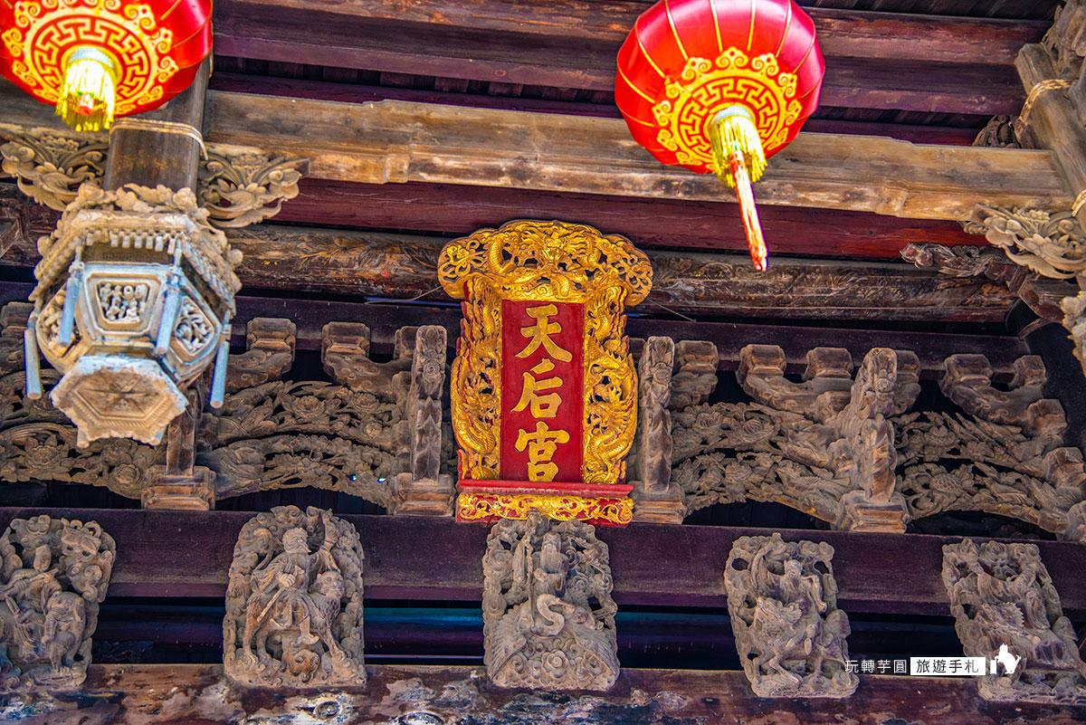 澎湖天后宮-taiwan-penghu-tourism