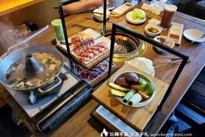 茶六燒肉堂 商業午餐