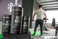 MyProtein THE Whey+ 高效緩釋