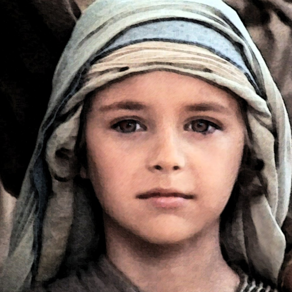 Was Jesus Ever A Bad Kid?