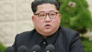"""""""I wonder how the whites successfully convinced Africans that polygamy is a sin but gay is a right"""" – Kim Jong-un"""