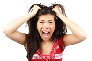 BLOG 51- Love & Anxiety: Tips for tough situations!