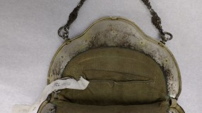 1900 chatelaine bag CMC d