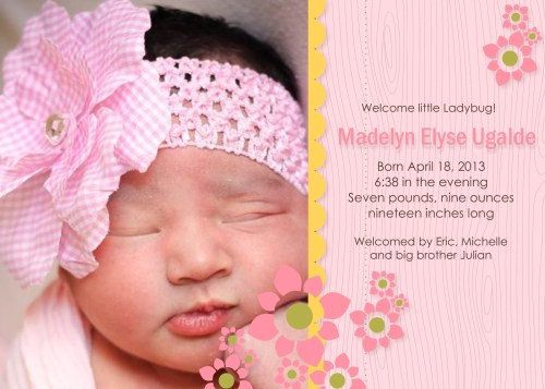 Madelyn 01-001