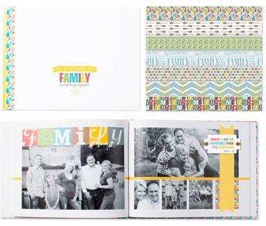 Family B Pics