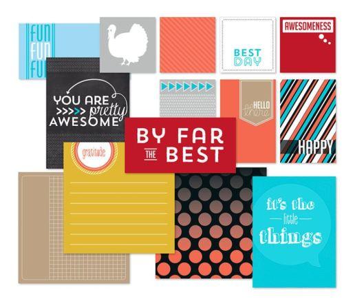 MDS Grateful Pocket Cards