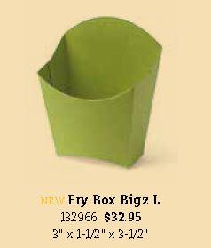 Fry Box 0