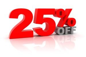 25-percent-off