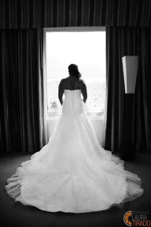 Bride, Ashly Westerband