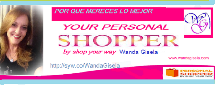 logo personal shopper