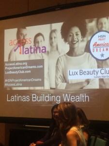 Latinas Building
