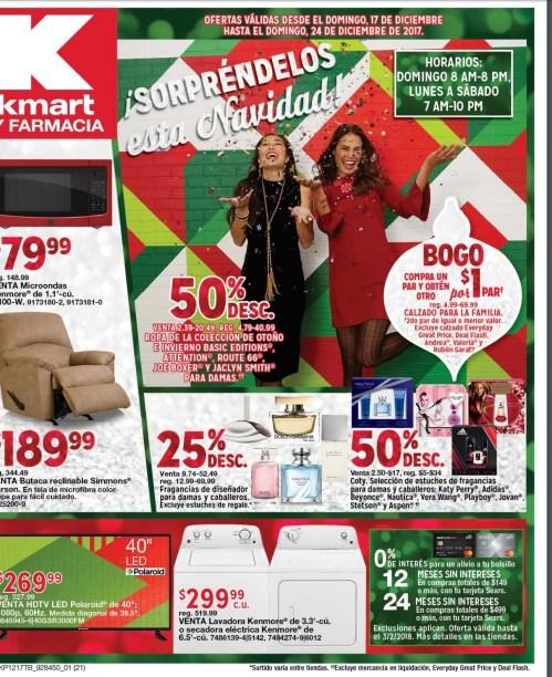 Kmart Shopper