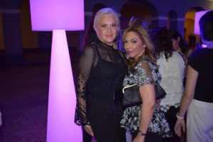 Angie y Wanda