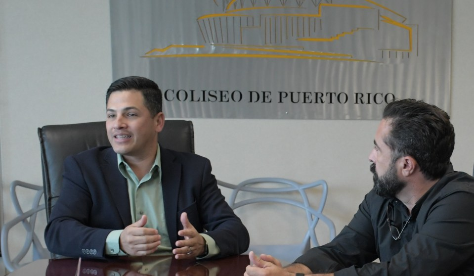 COLISEO DE PUERTO RICO: AHORA MAS FACIL COMPRAR TUS TAQUILLAS