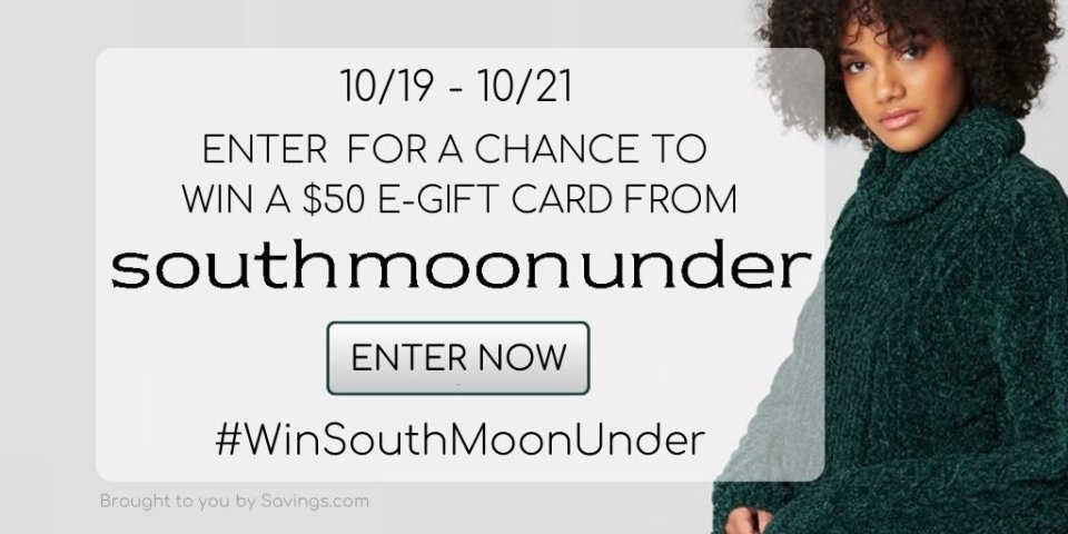 WIN SOUTH MOON UNDER GIVEAWAY