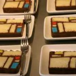 And slices from Mondrian.