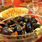 Seafood is the theme of Cuisine Noir September.