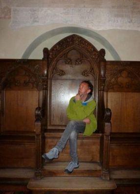 Inside Malbork.