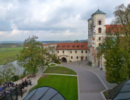 Benedictine Abbey