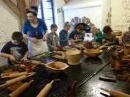 Toruń gingerbread museum class.
