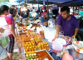 Kamala market