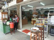 Chiang Rai dining.