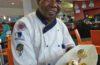 John Moatshe chef