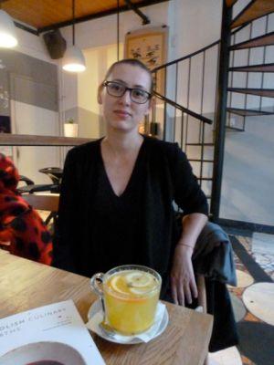 Magdalena Tomaszewska-Bolałek two