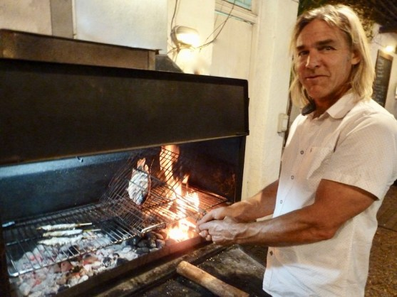 Steve Clements fires up Thai and Lao flavors at St Clements Restaurant, Durban