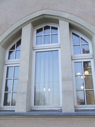 Jeżyckie okno