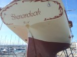 La Shenandoah