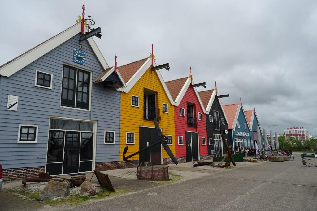 Zoutkamp Groningen