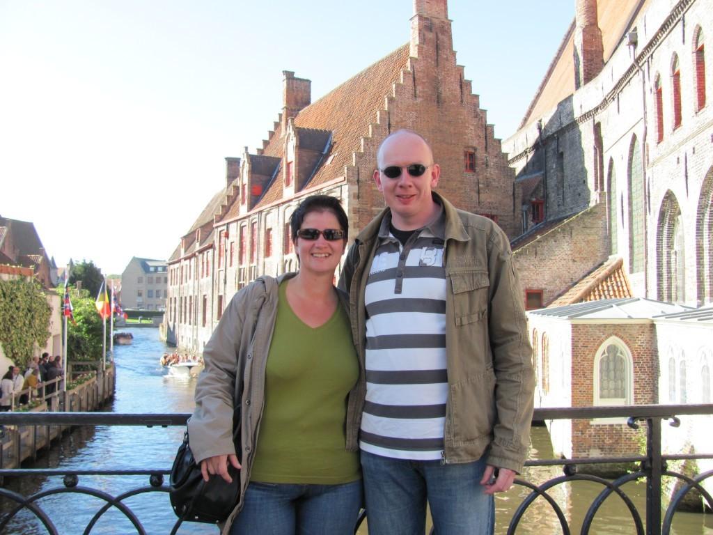 Brugge plekken