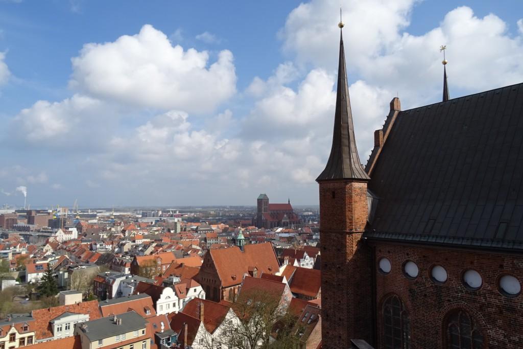 Wismar reisjaar 2016