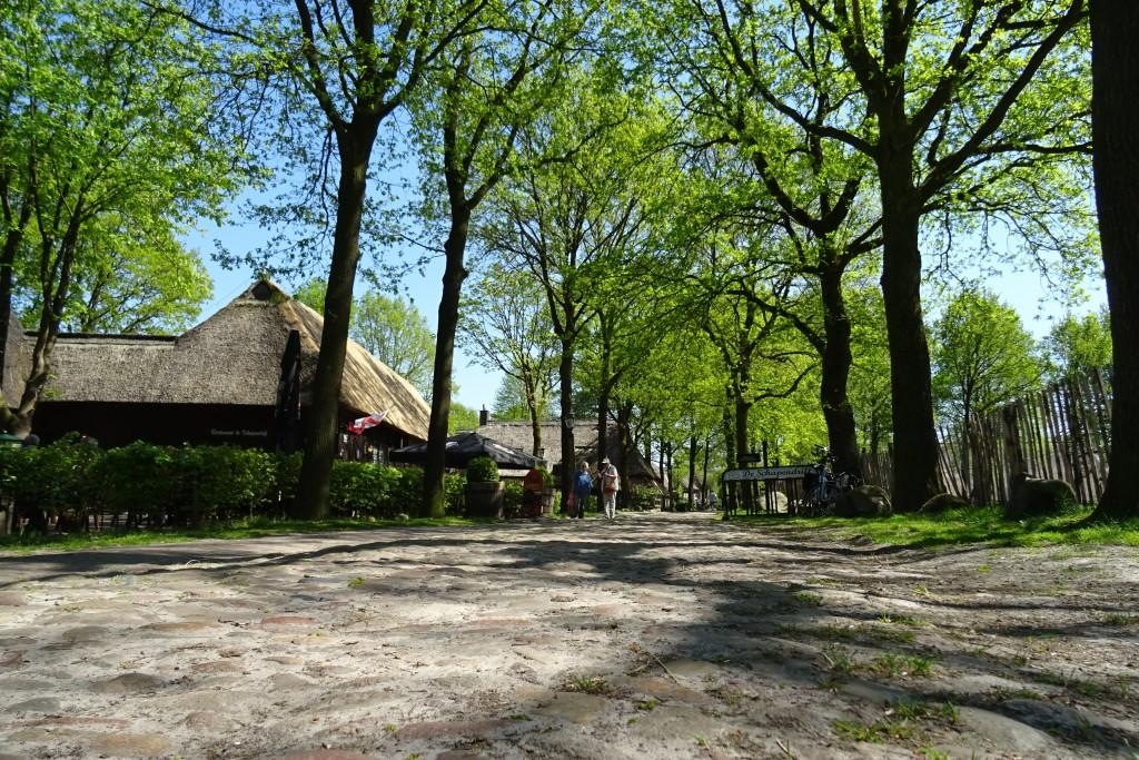 Orvelte Drenthe