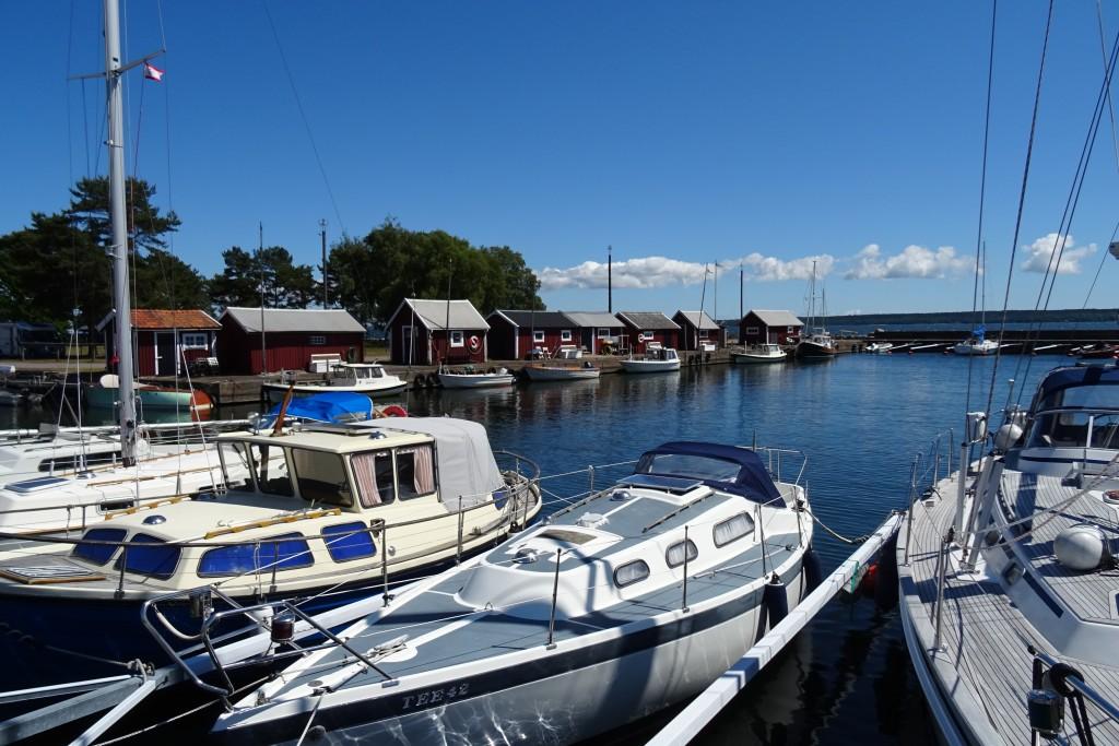 Boda Zuid Zweden