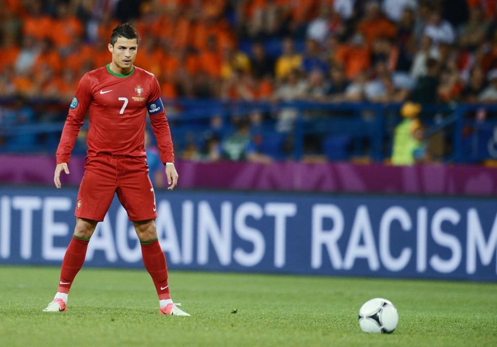 Ronaldo EK Voetbal