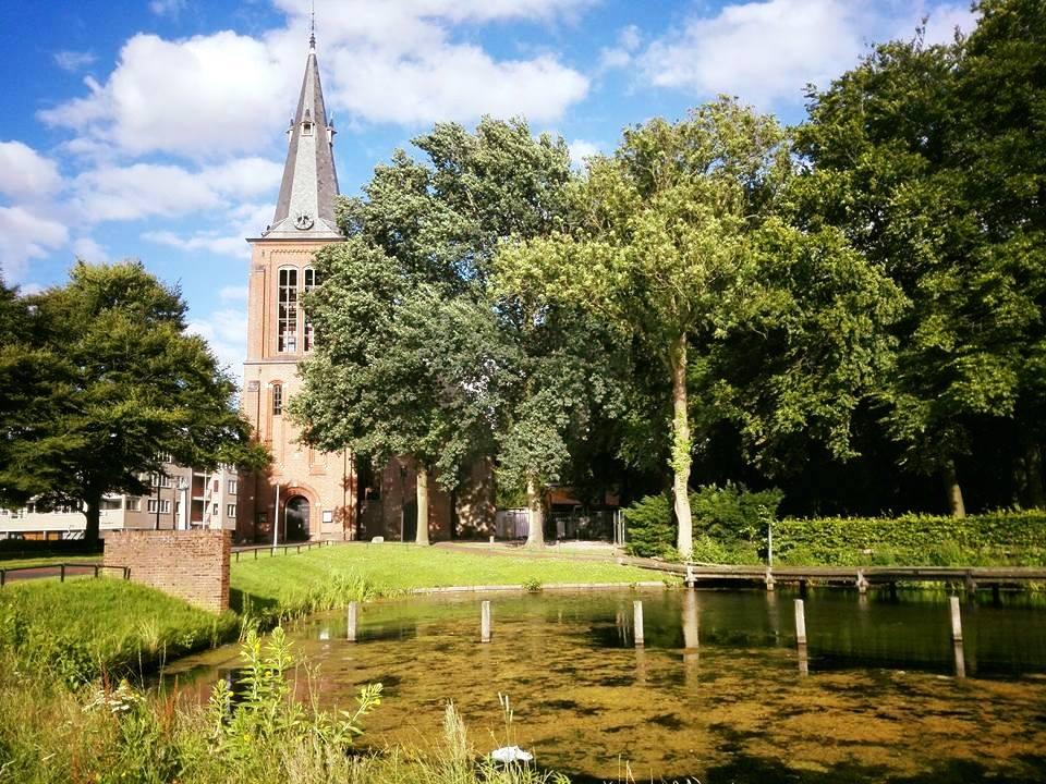 Protestantse kerk Veendam