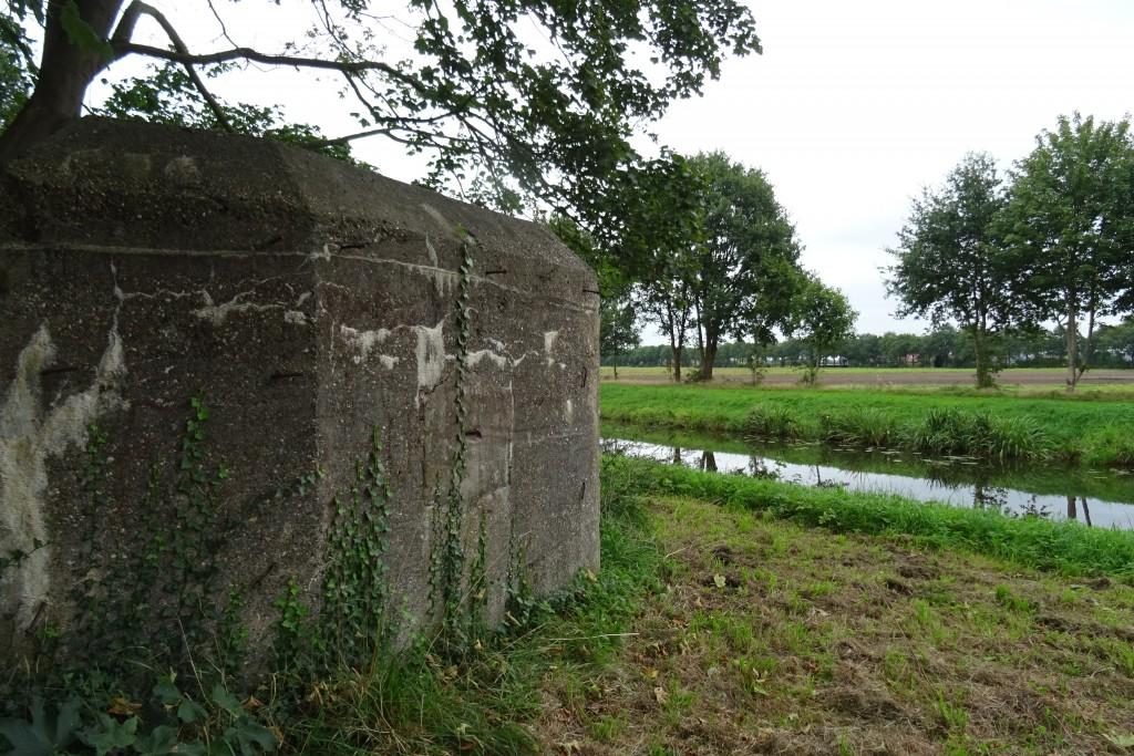 Bunker Jipsinghuizen
