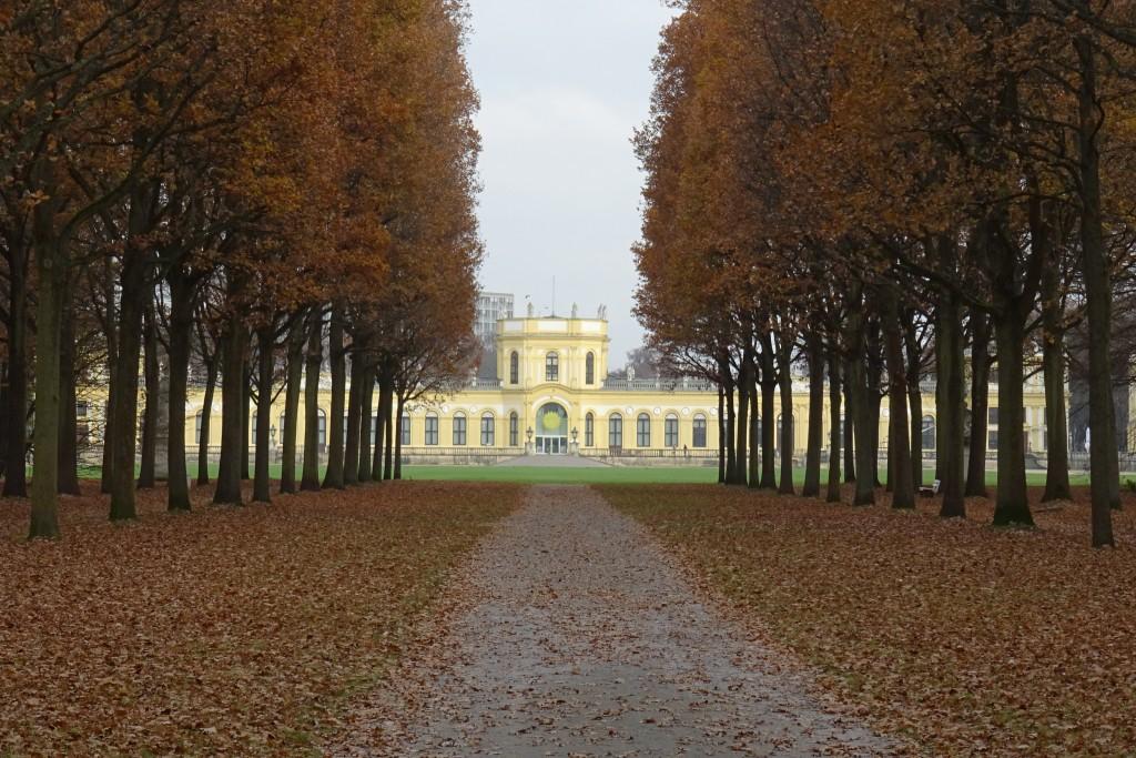 De Orangerie Kassel