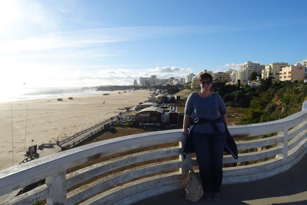 Praia da Rocha at the moment