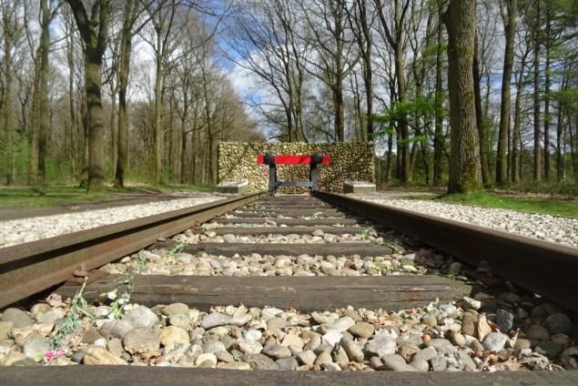 Kamp Westerbork Nederland