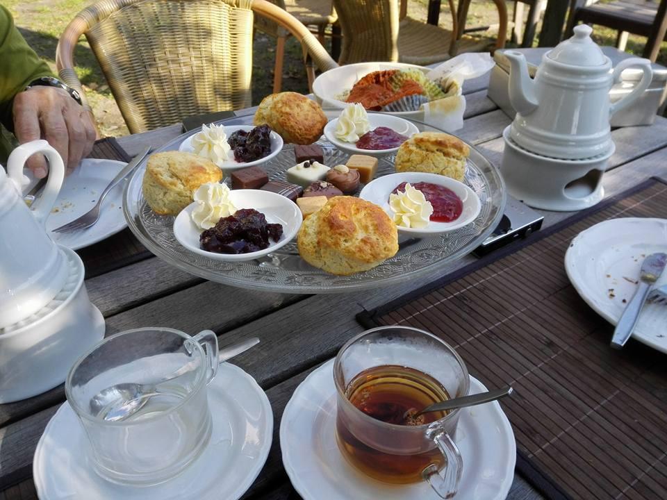 high tea september