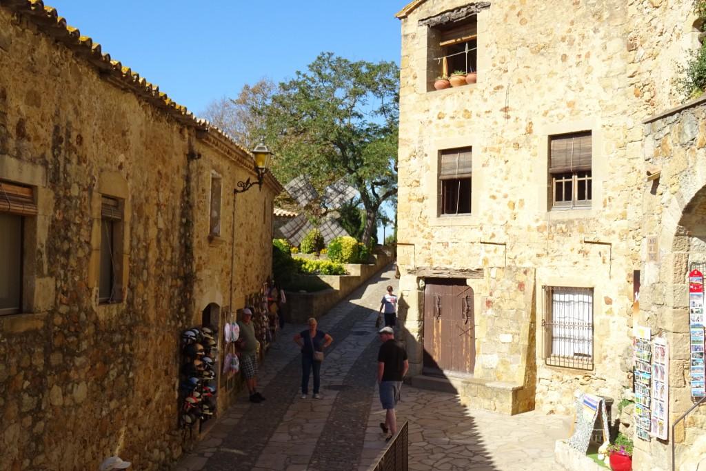 Pals Costa Brava Spanje