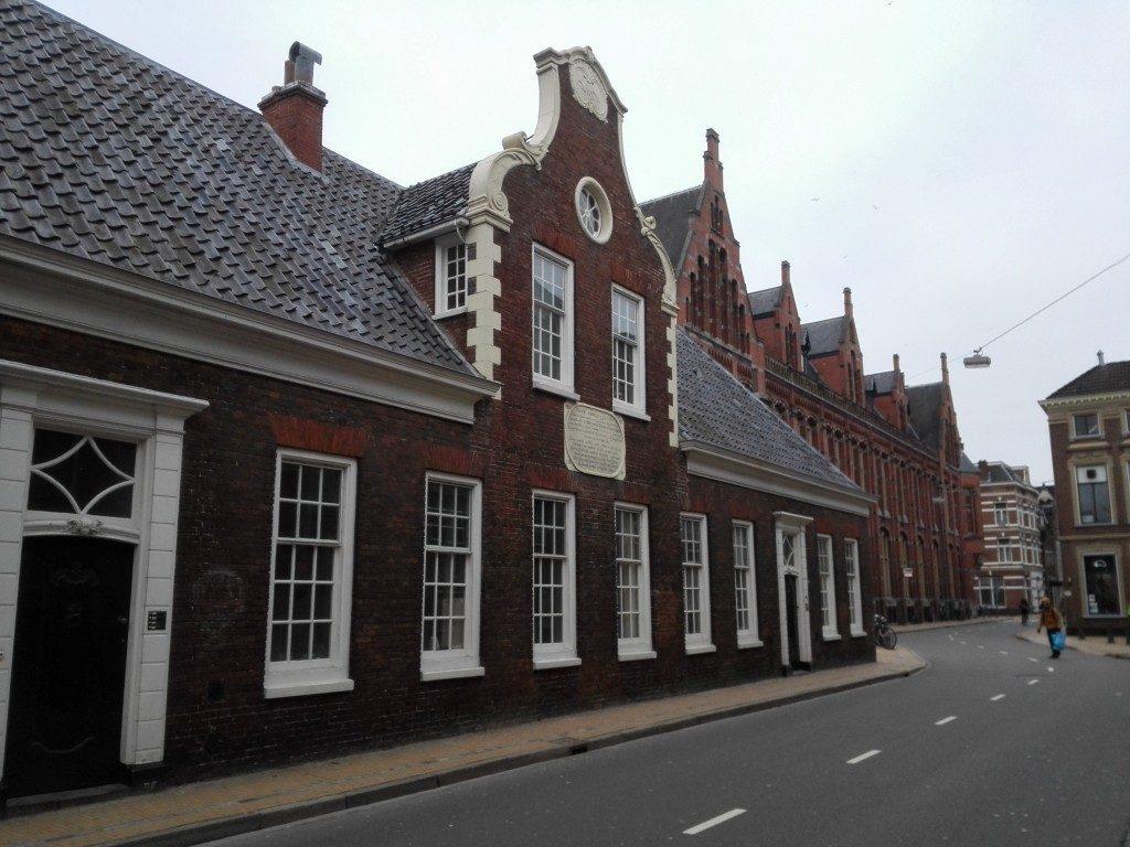 Gasthuis Groningen